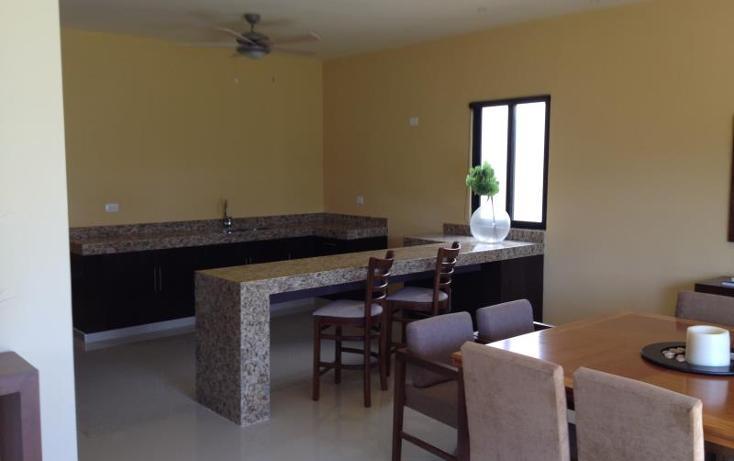 Foto de casa en venta en  , conkal, conkal, yucatán, 1361487 No. 05