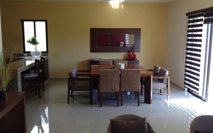 Foto de casa en venta en  , conkal, conkal, yucatán, 1361487 No. 06