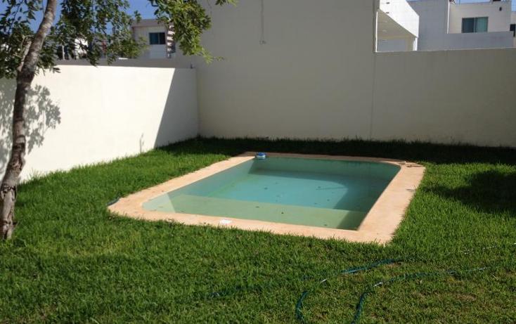 Foto de casa en venta en  , conkal, conkal, yucatán, 1361487 No. 09