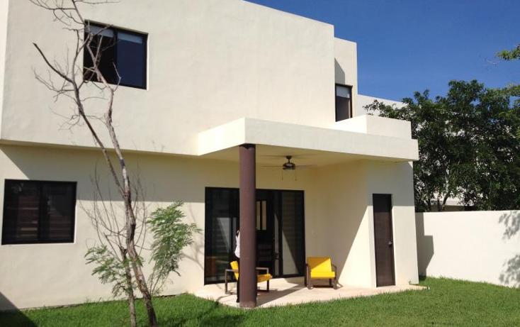 Foto de casa en venta en  , conkal, conkal, yucatán, 1361487 No. 10