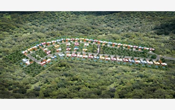 Foto de casa en venta en  , conkal, conkal, yucatán, 1379839 No. 09