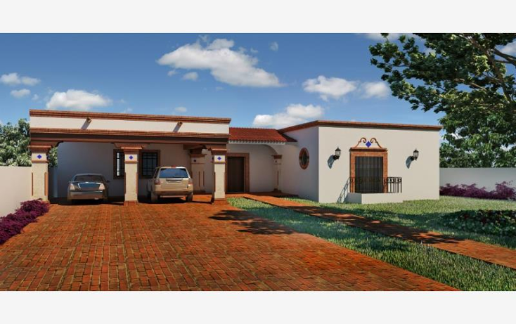 Foto de casa en venta en  , conkal, conkal, yucat?n, 1379841 No. 02