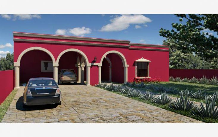 Foto de casa en venta en, conkal, conkal, yucatán, 1379849 no 04