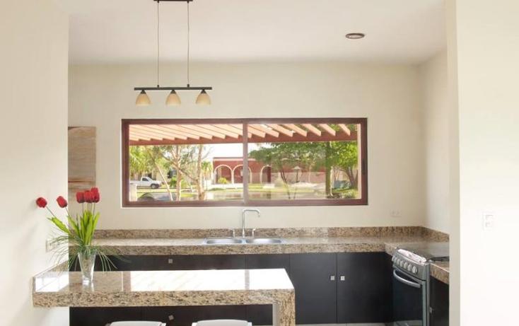 Foto de casa en venta en  , conkal, conkal, yucat?n, 1379867 No. 02