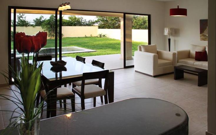 Foto de casa en venta en  , conkal, conkal, yucat?n, 1379867 No. 03