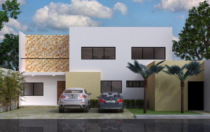 Foto de casa en venta en, conkal, conkal, yucatán, 1385357 no 04