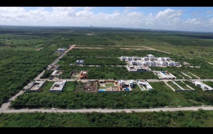 Foto de terreno habitacional en venta en, conkal, conkal, yucatán, 1385497 no 02