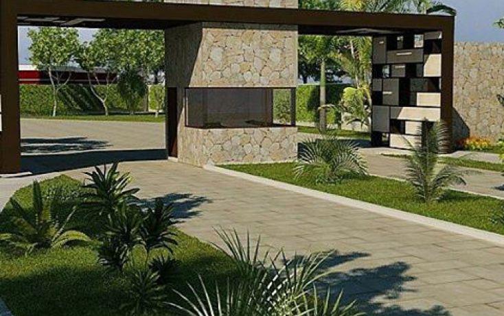 Foto de terreno habitacional en venta en, conkal, conkal, yucatán, 1391775 no 02