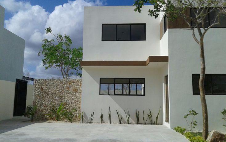 Foto de casa en venta en, conkal, conkal, yucatán, 1392167 no 01