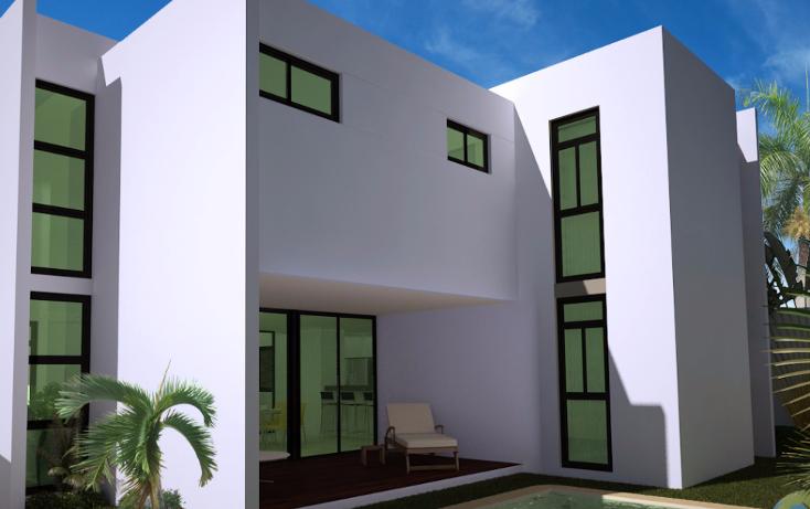 Foto de casa en venta en  , conkal, conkal, yucatán, 1392513 No. 02
