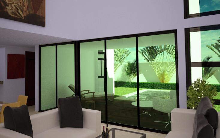 Foto de casa en venta en  , conkal, conkal, yucatán, 1392513 No. 03