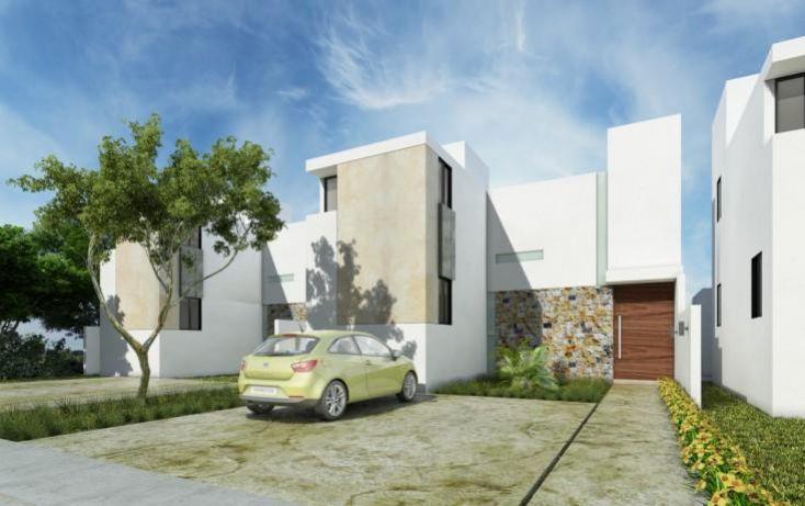 Foto de casa en venta en, conkal, conkal, yucatán, 1394771 no 01