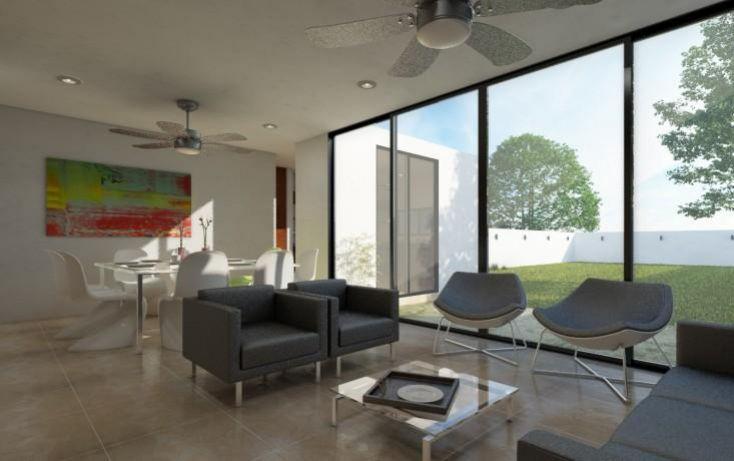 Foto de casa en venta en, conkal, conkal, yucatán, 1394771 no 02