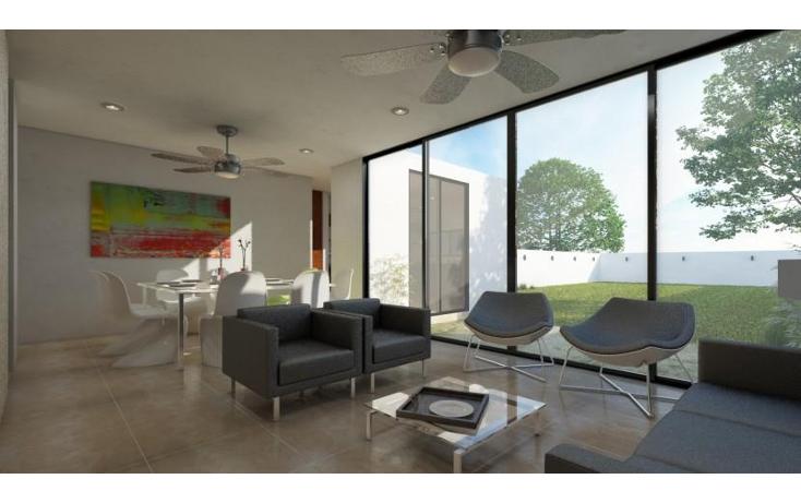Foto de casa en venta en  , conkal, conkal, yucat?n, 1394771 No. 02