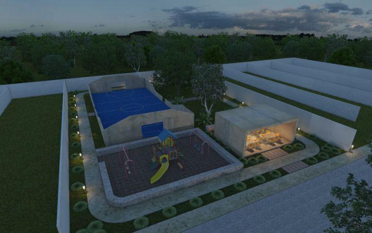 Foto de casa en venta en, conkal, conkal, yucatán, 1394771 no 09