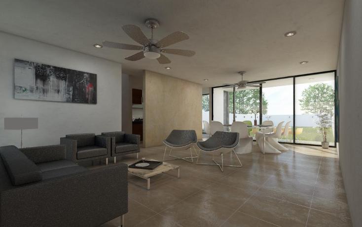 Foto de casa en venta en  , conkal, conkal, yucatán, 1394779 No. 02