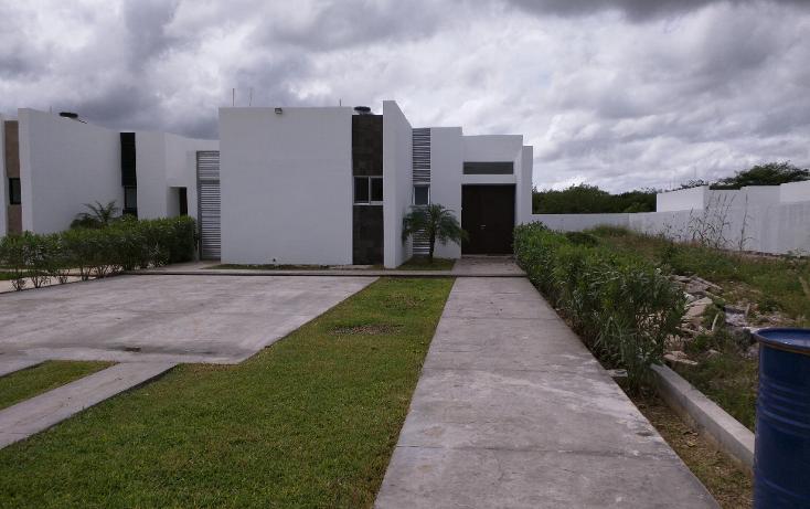 Foto de casa en venta en  , conkal, conkal, yucatán, 1400217 No. 01