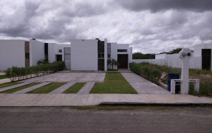 Foto de casa en venta en  , conkal, conkal, yucatán, 1400217 No. 02