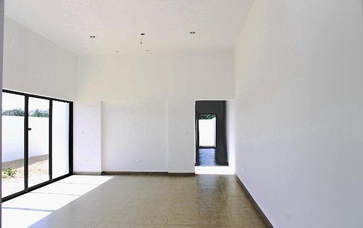 Foto de casa en venta en  , conkal, conkal, yucatán, 1400217 No. 03