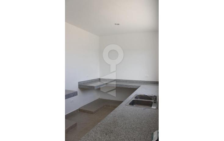 Foto de casa en venta en  , conkal, conkal, yucatán, 1400217 No. 04