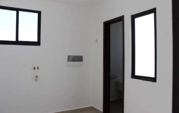 Foto de casa en venta en  , conkal, conkal, yucatán, 1400217 No. 05