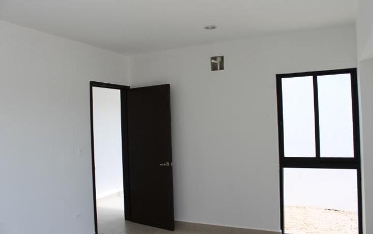 Foto de casa en venta en  , conkal, conkal, yucatán, 1400217 No. 07