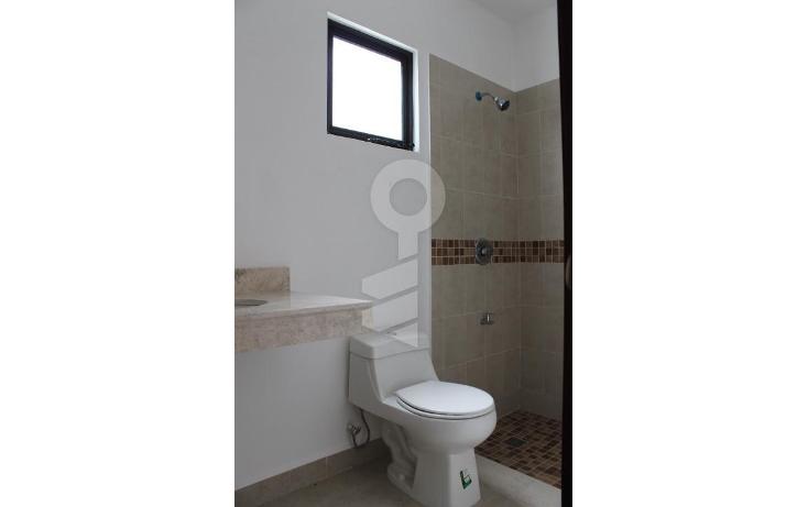 Foto de casa en venta en  , conkal, conkal, yucatán, 1400217 No. 08