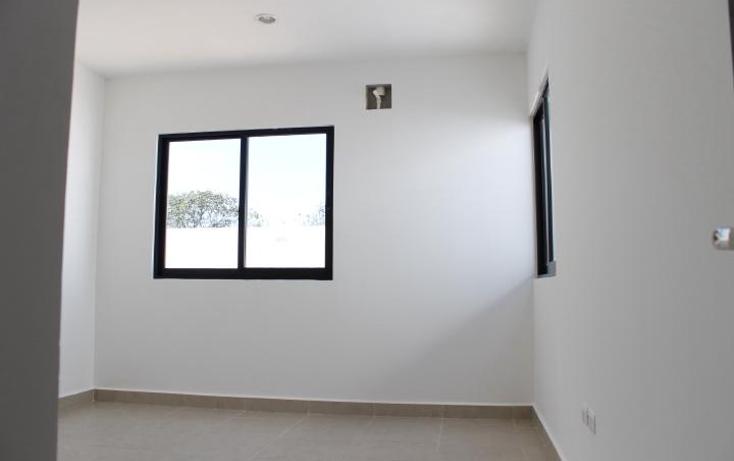 Foto de casa en venta en  , conkal, conkal, yucatán, 1400217 No. 09