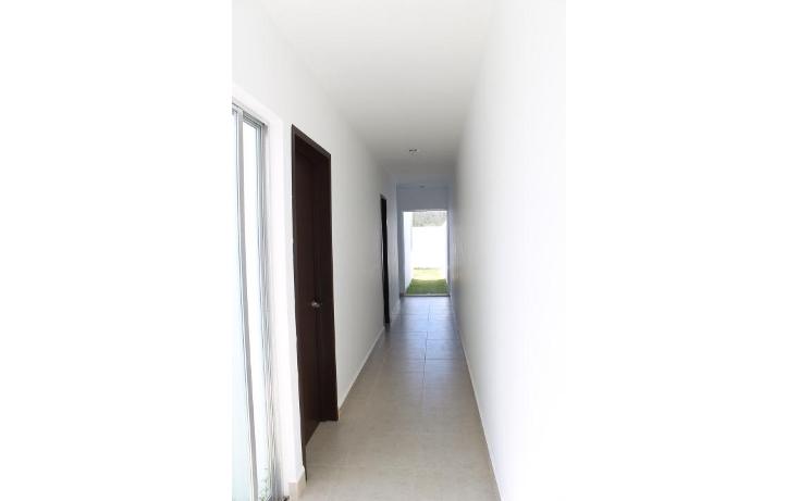 Foto de casa en venta en  , conkal, conkal, yucatán, 1400217 No. 13