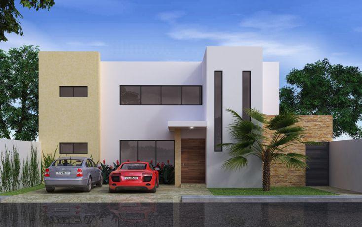Foto de casa en venta en, conkal, conkal, yucatán, 1417419 no 01