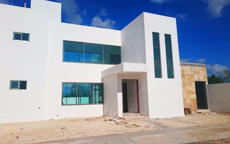 Foto de casa en venta en, conkal, conkal, yucatán, 1417419 no 03
