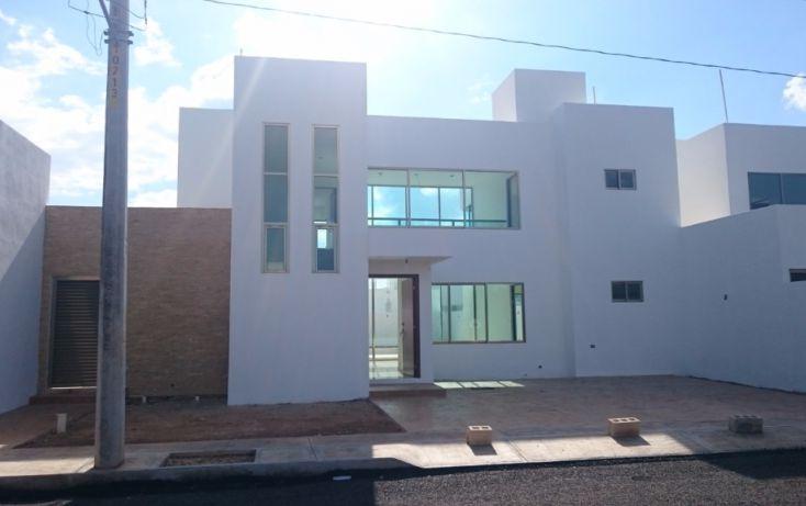 Foto de casa en venta en, conkal, conkal, yucatán, 1417419 no 04