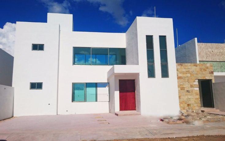 Foto de casa en venta en, conkal, conkal, yucatán, 1417419 no 05