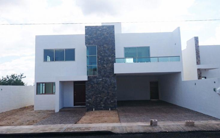 Foto de casa en venta en, conkal, conkal, yucatán, 1417419 no 07