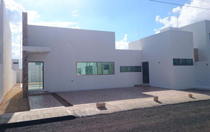 Foto de casa en venta en, conkal, conkal, yucatán, 1417419 no 09