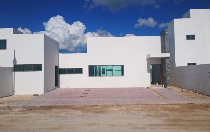 Foto de casa en venta en, conkal, conkal, yucatán, 1417419 no 10
