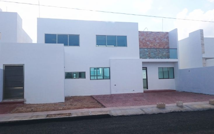 Foto de casa en venta en, conkal, conkal, yucatán, 1417419 no 12