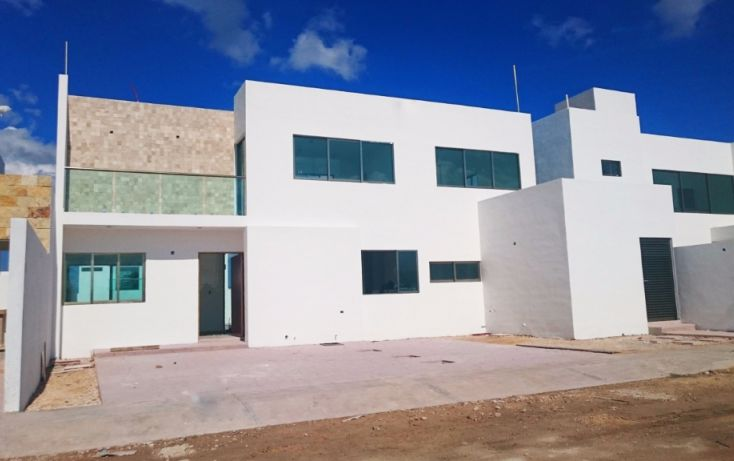 Foto de casa en venta en, conkal, conkal, yucatán, 1417419 no 14