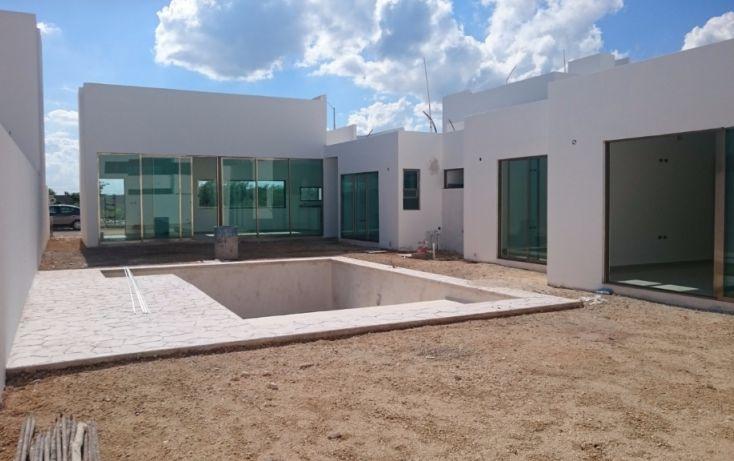 Foto de casa en venta en, conkal, conkal, yucatán, 1417419 no 18
