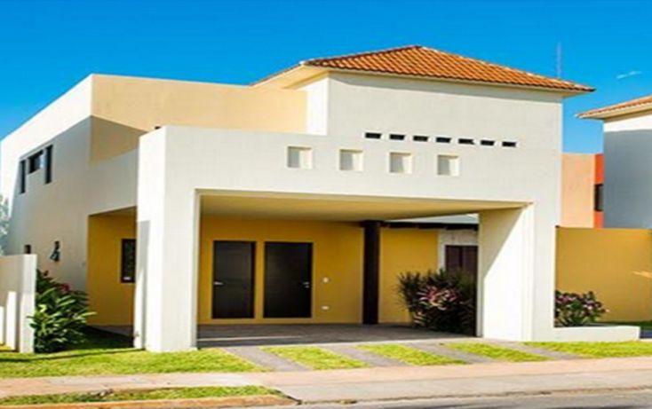 Foto de casa en venta en, conkal, conkal, yucatán, 1417459 no 01