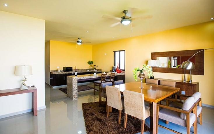 Foto de casa en venta en  , conkal, conkal, yucat?n, 1417459 No. 02