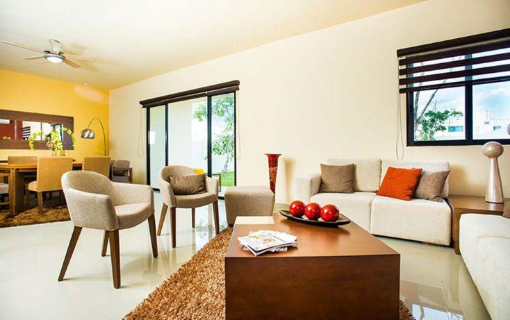 Foto de casa en venta en, conkal, conkal, yucatán, 1417459 no 04