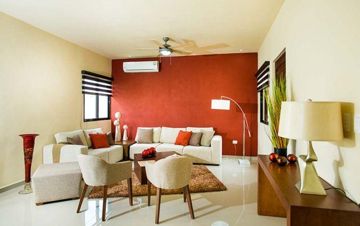 Foto de casa en venta en, conkal, conkal, yucatán, 1417459 no 07
