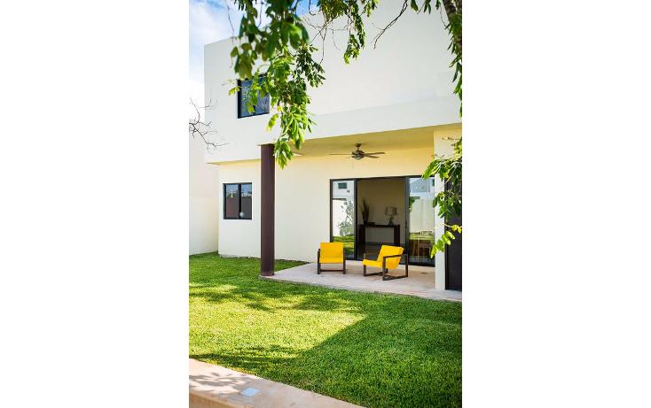Foto de casa en venta en  , conkal, conkal, yucat?n, 1417459 No. 08