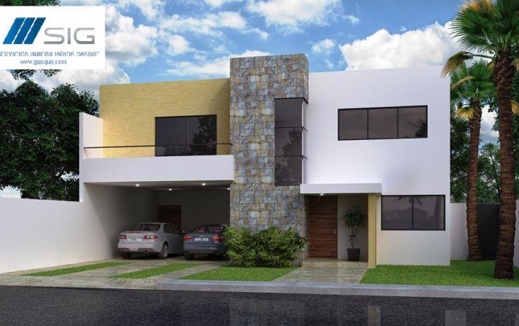 Foto de casa en venta en, conkal, conkal, yucatán, 1423659 no 01