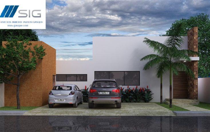 Foto de casa en venta en, conkal, conkal, yucatán, 1423659 no 04