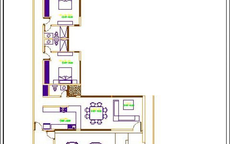 Foto de casa en venta en, conkal, conkal, yucatán, 1423659 no 05