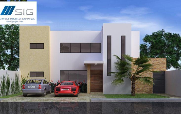 Foto de casa en venta en, conkal, conkal, yucatán, 1423659 no 06