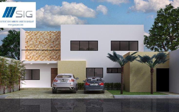 Foto de casa en venta en, conkal, conkal, yucatán, 1423659 no 09