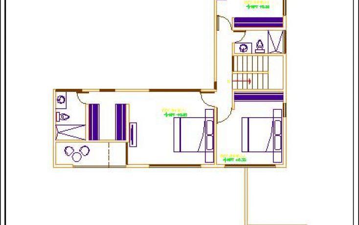 Foto de casa en venta en, conkal, conkal, yucatán, 1423659 no 11